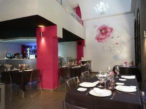 Restaurante Malena Murcia