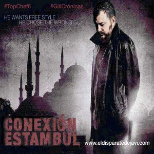TopChef6 Conexión Estambul