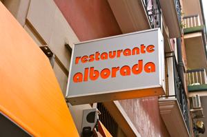 Restaurante Alborada - eldisparatedeJavi