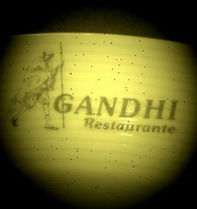 Gandhi - eldisparatedeJavi