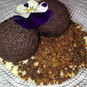 Chocolate - eldisparatedejavi