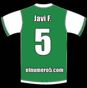 Elnumero5 - eldisparatedeJavi