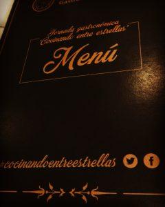 #CocinandoEntreEstrellas