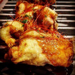 Pollo Teriyaki La Jamada - eldisparatedeJavi