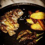 Bife Camarote Martinique - eldisparatedeJavi