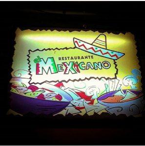 El Mexicano - eldisparatedeJavi