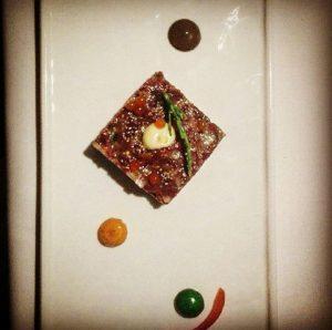 Steak Potro Cobo Vintage - eldisparatedeJavi
