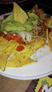 nachos - eldisparatedeJavi