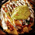 nachos Steak House - eldisparatedeJavi