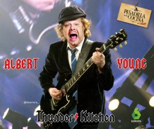 Alberto ACDC Chicote - eldisparatedeJavi