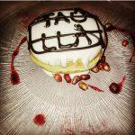 Donut Taúlla - eldisparatedeJavi