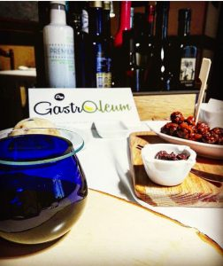 Gastro Oleum El Olivar - eldisparatedejavi