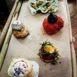 Snacks Local de Ensayo - eldisparatedeJavi
