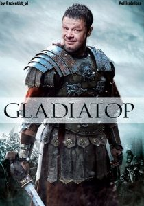GLADIATOP - Top Chef - eldisparatedeJavi