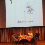 Diálogos cocina 2017 - eldisparatedeJavi