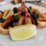 Calamares Tasca Tío Andrés - eldisparatedeJavi