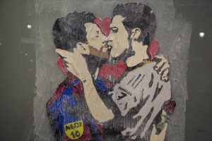 El Clásico Real Madrid FC Barcelona - eldisparatedeJavi