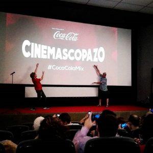 Cinemascopazo - eldisparatedeJavi