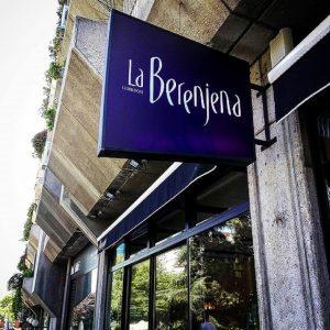 Fachada La Berenjena - eldisparatedeJavi