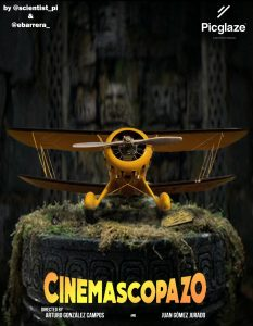 @scientist_pi y @ebarrera_ Cinemascopazo - eldisparatedeJavi