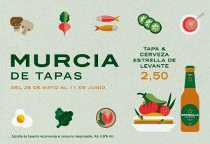 #MurciaDeTapas - eldisparatedeJavi