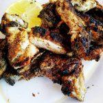 Pollo El Mochuelo - eldisparatedeJavi