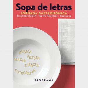Sopa de Letras EuroToques - eldisparatedeJavi