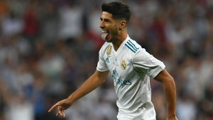 Asensio Real Madrid - eldisparatedeJavi