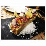 Steak Tartar Tapeoteca - eldisparatedeJavi