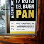 Ruta del buen pan Obrador de San Francisco - eldisparatedeJavi