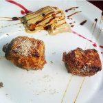 Leche frita La Chamba - eldisparatedeJavi
