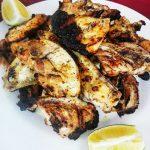 Pollo La Chamba - eldisparatedeJavi