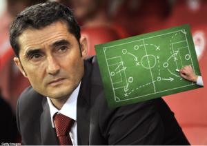 Ernesto Valverde - eldisparatedeJavi