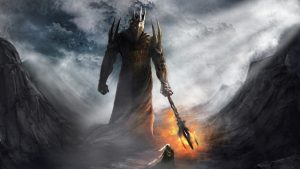 Morgoth Silmarillion - eldisparatedeJavi