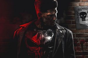 The Punisher - eldisparatedeJavi
