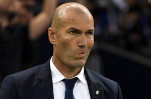 Zidane - eldisparatedeJavi