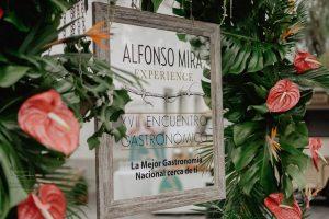 Restaurante Alfonso Mira - eldisparatedeJavi