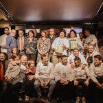 XVII Encuentro Gastronómico Alfonso Mira - eldisparatedeJavi