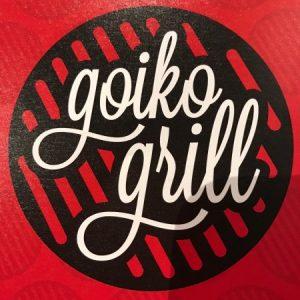 Goiko Grill Murcia Hamburguesas - eldisparatedeJavi