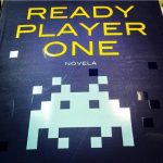 Ready Player One Book - eldisparatedejavi