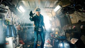 Ready Player One Film - eldisparatedeJavi