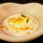 Arroz con leche Restaurante Frases - eldisparatedeJavi