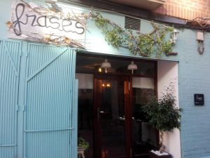Restaurante Frases Murcia - eldisparatedeJavi